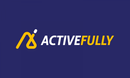 Activefully - Possible company name for sale