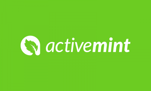 Activemint - Healthcare product name for sale