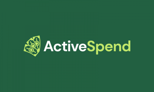 Activespend - Retail product name for sale