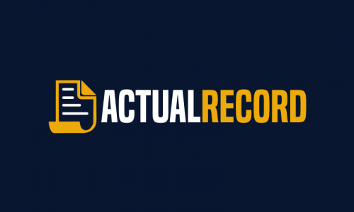 Actualrecord - Technology brand name for sale