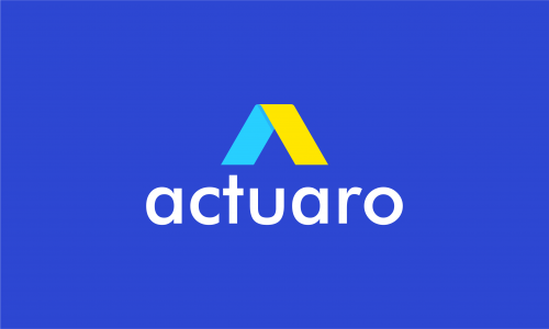 Actuaro - Finance brand name for sale