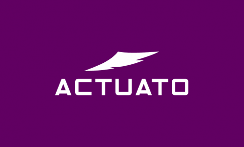 Actuato - Potential product name for sale