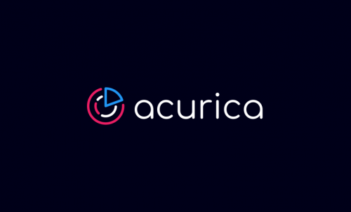 Acurica - Invented domain name for sale
