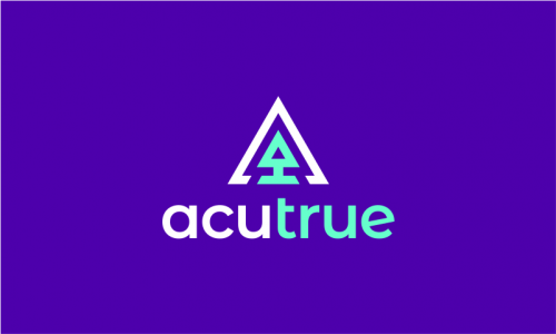 Acutrue - Business business name for sale