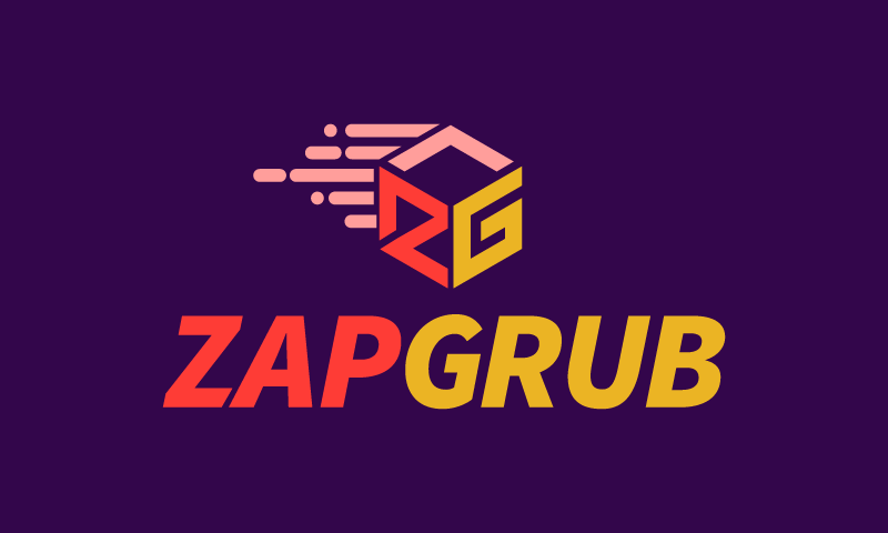Zapgrub - Retail brand name for sale