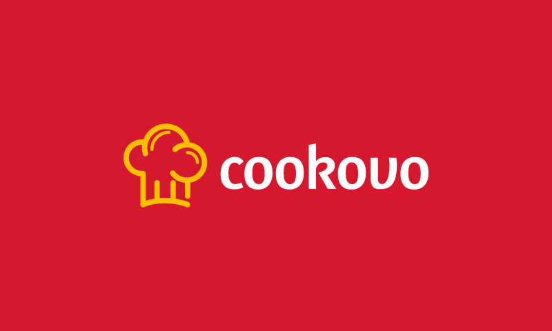 Cookovo - Potential startup name for sale
