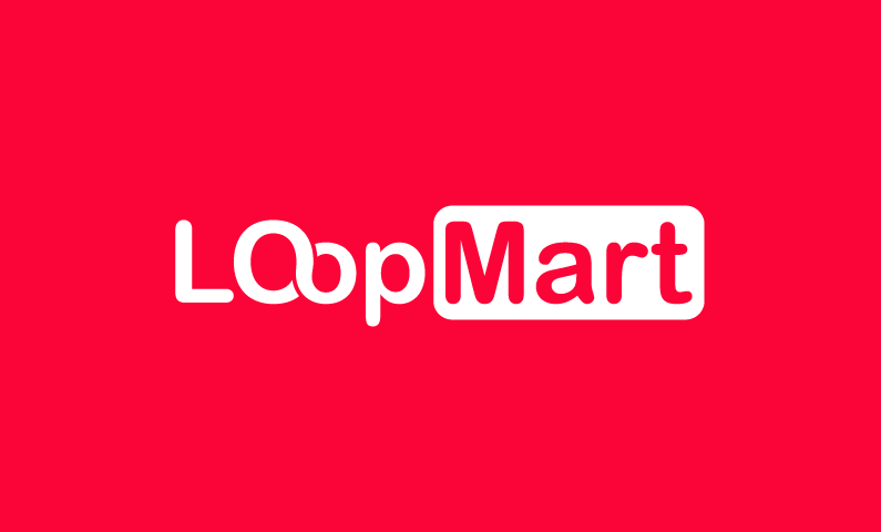 Loopmart - Smart home domain name for sale