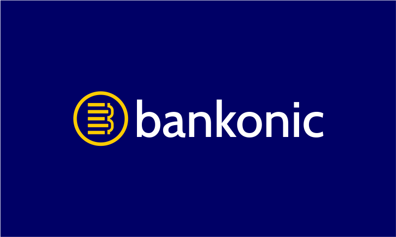 Bankonic - Banking product name for sale