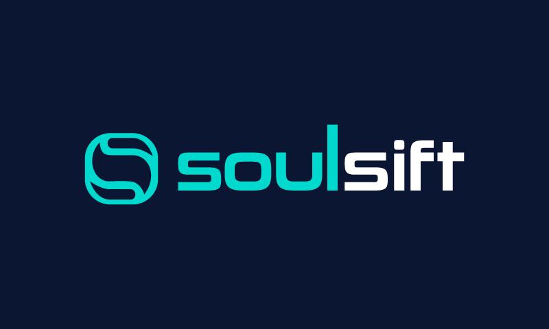 Soulsift - Music domain name for sale