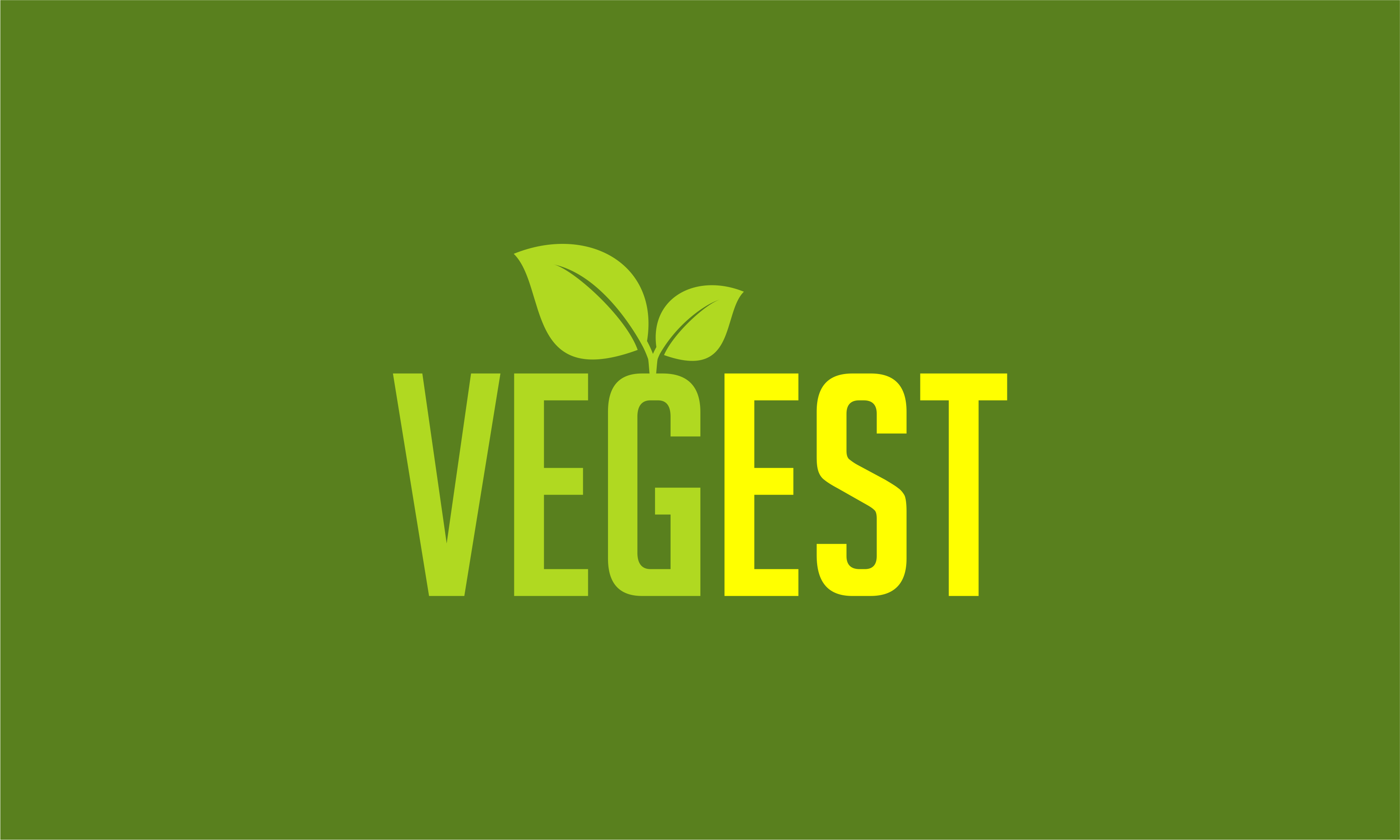 vegest logo
