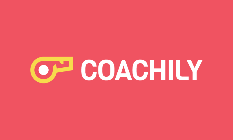 Coachily - Sports domain name for sale