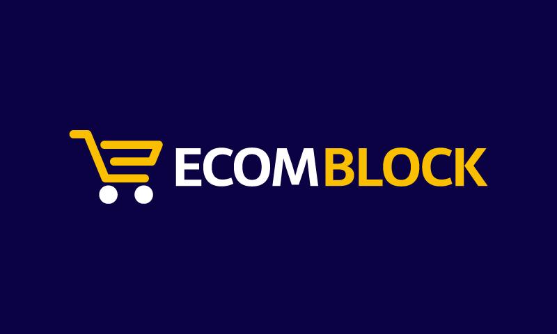 Ecomblock