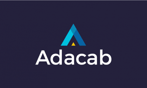 Adacab - Marketing domain name for sale