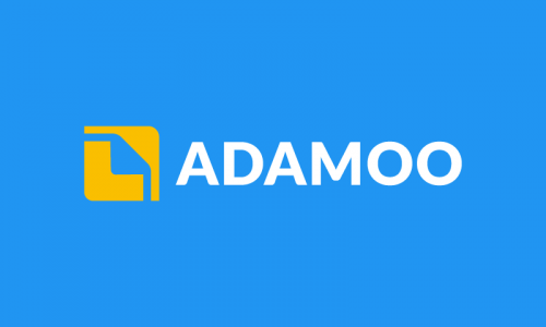 Adamoo - Advertising product name for sale