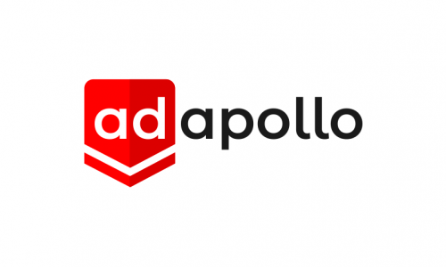 Adapollo - Advertising domain name for sale