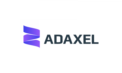 Adaxel - Advertising company name for sale