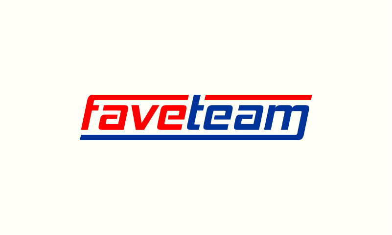 FaveTeam logo