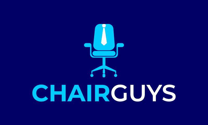 Chairguys - E-commerce domain name for sale
