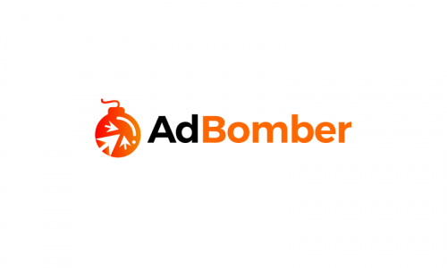 Adbomber - Advertising startup name for sale
