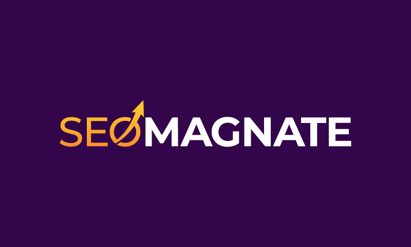 Seomagnate - Search marketing company name for sale