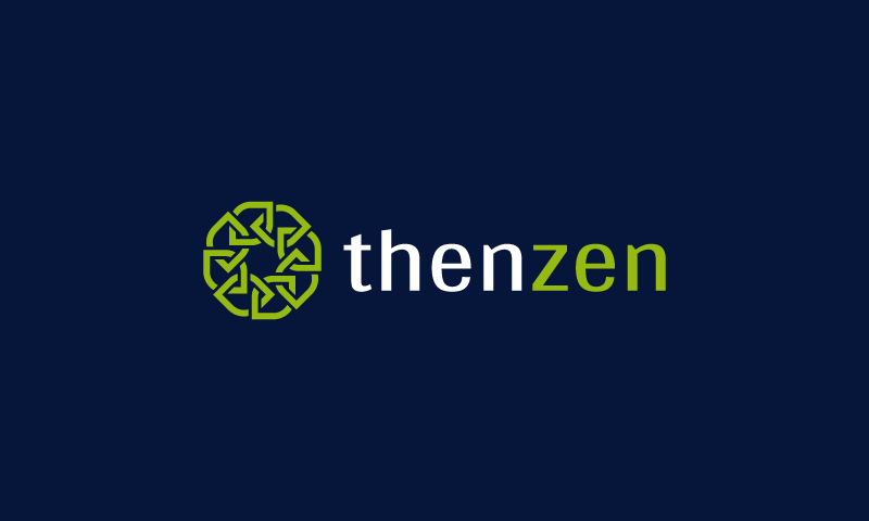 Thenzen - Marketing domain name for sale
