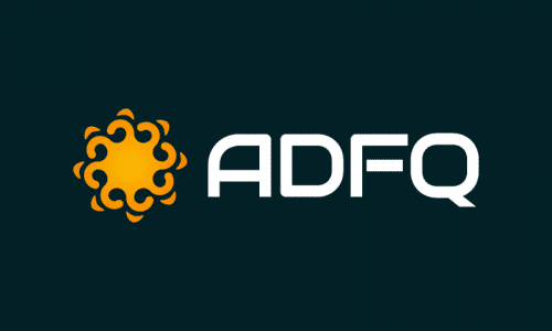 Adfq - Business product name for sale