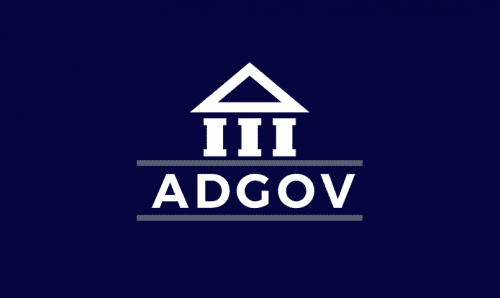 Adgov - Advertising product name for sale