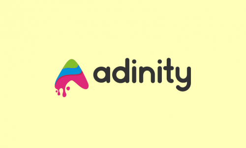 Adinity - Advertising domain name for sale