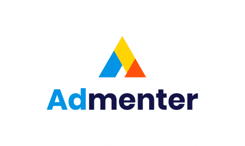 Admenter - Business domain name for sale