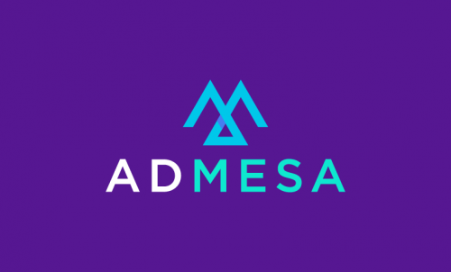 Admesa - Advertising brand name for sale