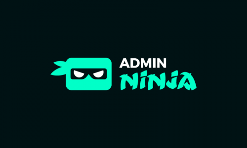 Adminninja - Business brand name for sale