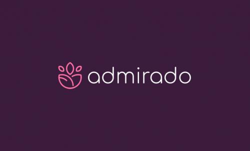 Admirado - Inspirational business name