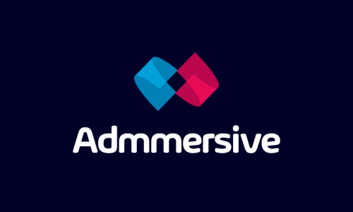 Admmersive - Marketing domain name for sale