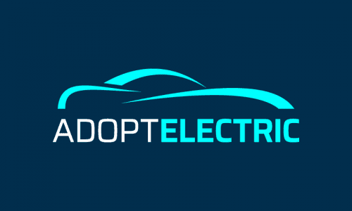 Adoptelectric - Automotive startup name for sale