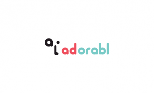 Adorabl - E-commerce startup name for sale