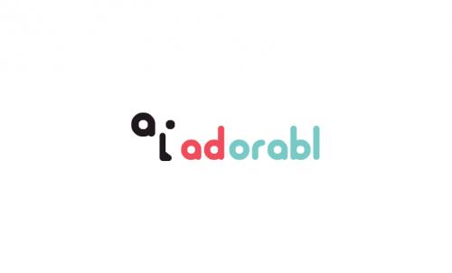 Adorabl - E-commerce startup name for sale