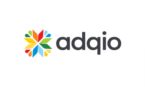 Adqio - Advertising company name for sale
