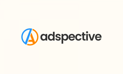 Adspective - Advertising brand name for sale