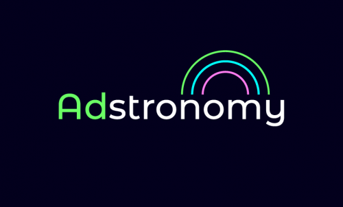 Adstronomy - Advertising brand name for sale