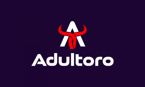 Adultoro - Pornography domain name for sale