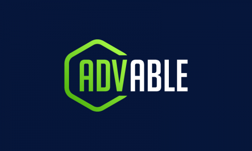Advable - Marketing product name for sale