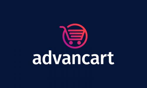 Advancart - Retail domain name for sale