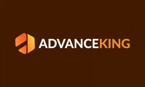 Advanceking - Loans product name for sale
