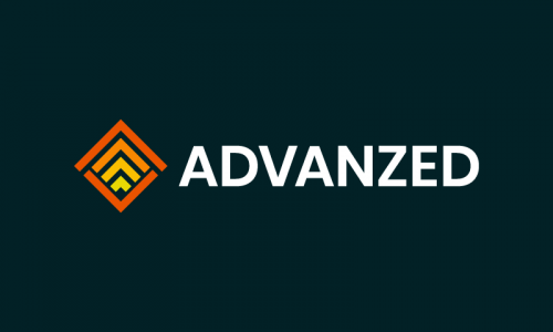 Advanzed - Modern brand name for sale