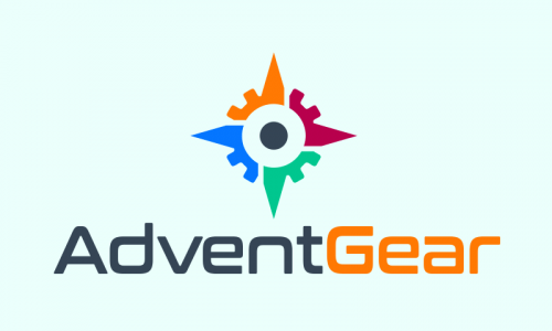 Adventgear - E-commerce product name for sale