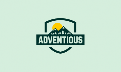 Adventious - Retail brand name for sale