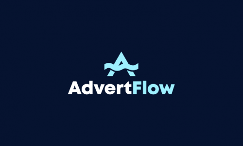 Advertflow - Advertising brand name for sale