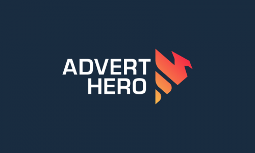 Adverthero - Marketing product name for sale