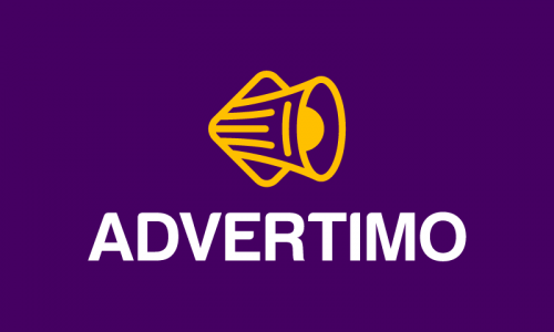 Advertimo - Advertising brand name for sale