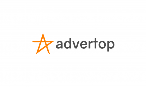 Advertop - Marketing startup name for sale